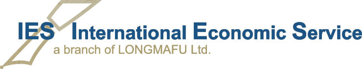 IES   International Economic Service a branch of LONGMAFU Ltd.
